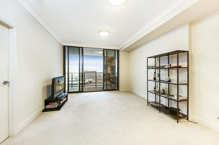 2302/46 Walker Street, Rhodes 2138, NSW Apartment Photo