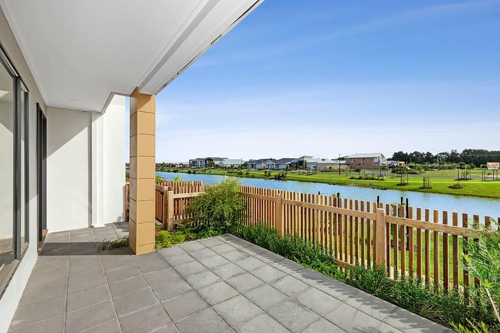 4 Briton Lane, Point Lonsdale 3225, VIC Townhouse Photo