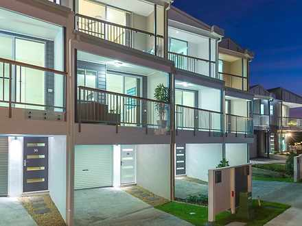 38 Newhaven Street, Everton Park 4053, QLD Townhouse Photo