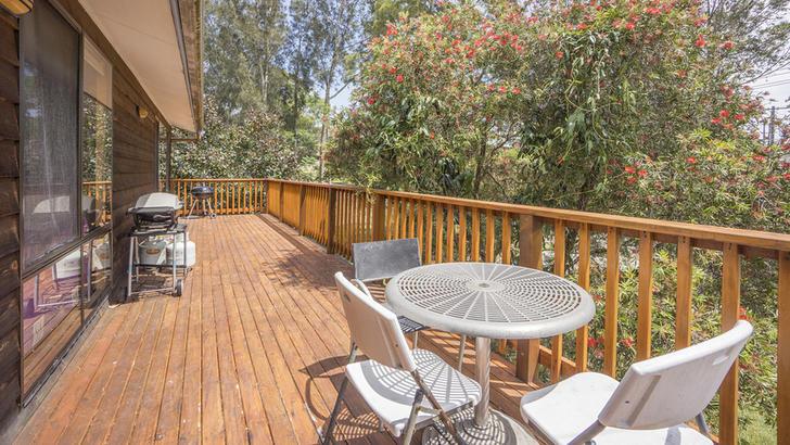 71 Tingira Drive, Bawley Point 2539, NSW House Photo