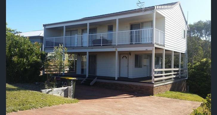 40 Kurrawa Drive, Kioloa 2539, NSW House Photo