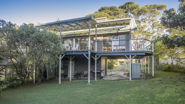 8 Kywong Avenue, Bawley Point 2539, NSW House Photo