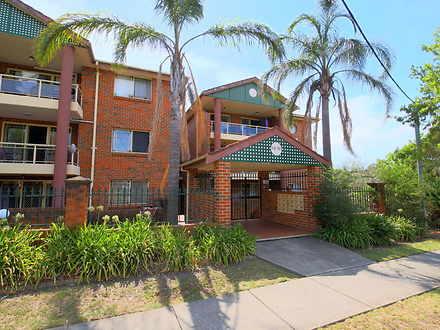 9/54-56 Sir Joseph Banks Street, Bankstown 2200, NSW Unit Photo