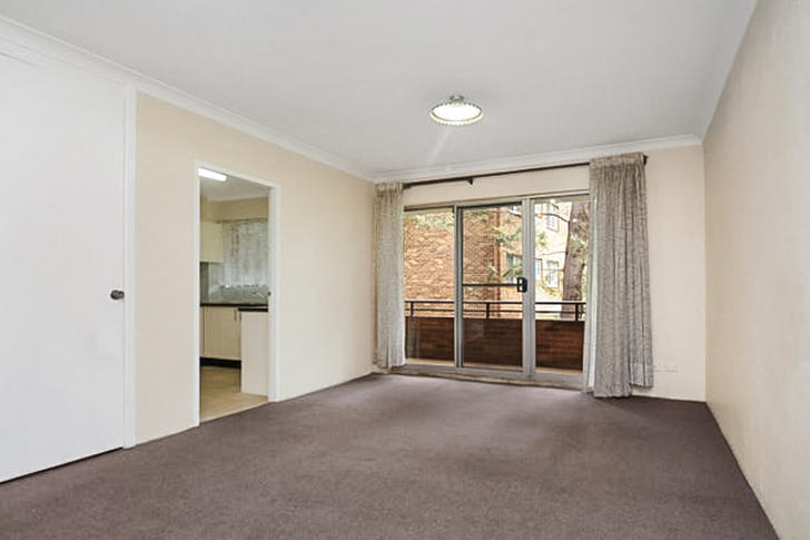 12/7-11 Elizabeth Street, Parramatta 2150, NSW Apartment Photo