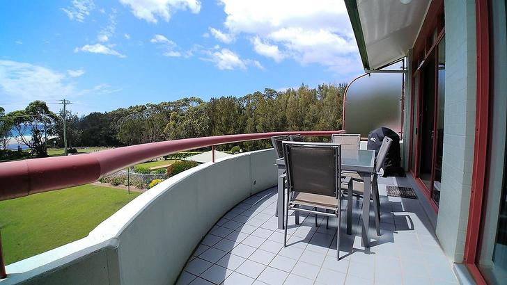 18/1A Mitchell Parade, Mollymook 2539, NSW Apartment Photo