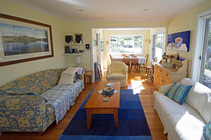 2 Wippinguy Place, Bawley Point 2539, NSW House Photo