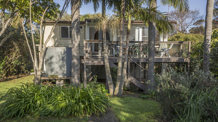 2 Surftide Avenue, Bawley Point 2539, NSW House Photo