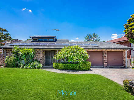 75 Mackillop Drive, Baulkham Hills 2153, NSW House Photo