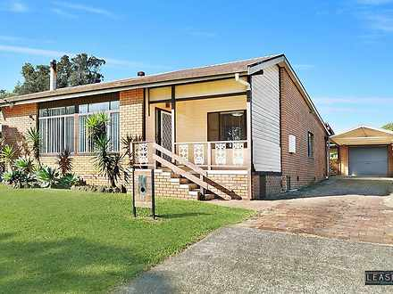18 Cornish Avenue, Killarney Vale 2261, NSW House Photo