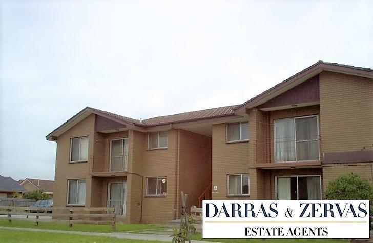 4/48 Oakes Avenue, Clayton South 3169, VIC Apartment Photo