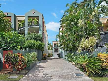 9/32 Hazlewood Street, New Farm 4005, QLD Townhouse Photo