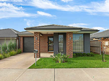31 Pump House Crescent, Clyde 3978, VIC House Photo