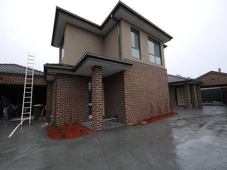 2/23 Maher Street, Fawkner 3060, VIC Townhouse Photo