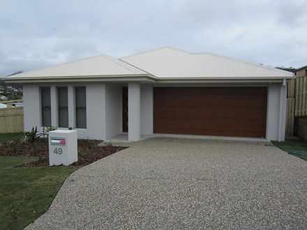49 Butcher Bird Circuit, Upper Coomera 4209, QLD House Photo