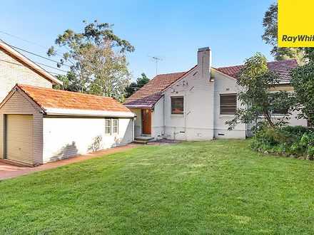 40 Ryedale Road, Denistone 2114, NSW House Photo