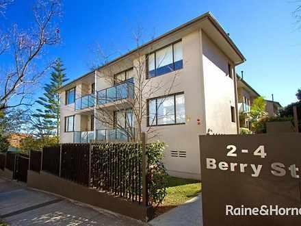 6/2-4 Berry Street, North Sydney 2060, NSW Unit Photo