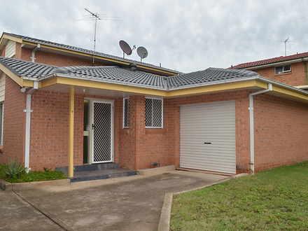 7/5-7 Thelma Street, Lurnea 2170, NSW Villa Photo