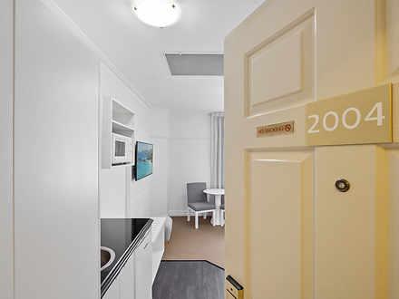 2004/255 Ann Street, Brisbane City 4000, QLD Apartment Photo