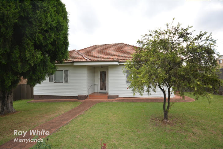 50 Monitor Road, Merrylands 2160, NSW House Photo