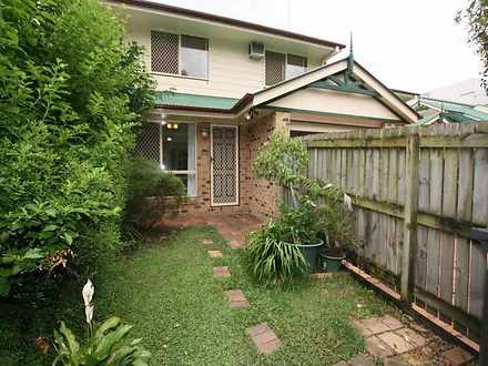 2/34 Edmondstone Street, Newmarket 4051, QLD Townhouse Photo