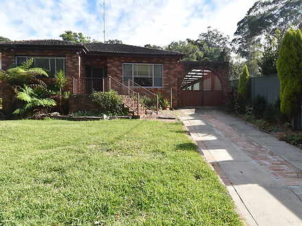 17 The Cresecent, Woronora 2232, NSW House Photo
