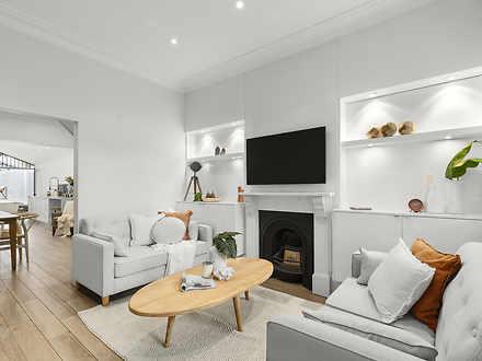 84 Underwood Street, Paddington 2021, NSW House Photo