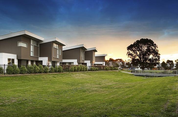19/50 Eucalyptus Drive, Maidstone 3012, VIC Apartment Photo
