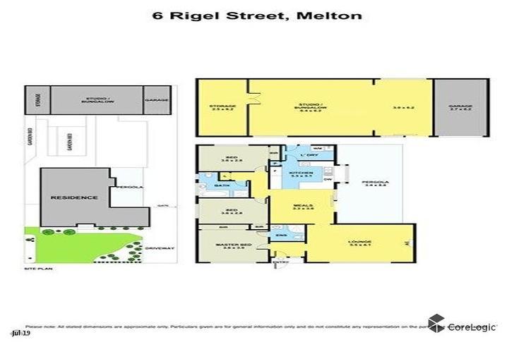 3 Rigel Street, Melton 3337, VIC House Photo