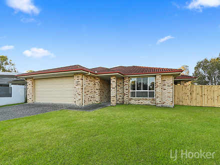 15 Fabian Place, Bracken Ridge 4017, QLD House Photo