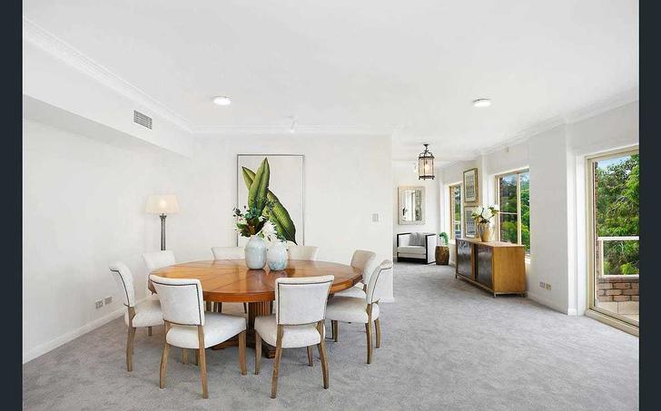 8/8-12 Park Avenue, Mosman 2088, NSW Apartment Photo