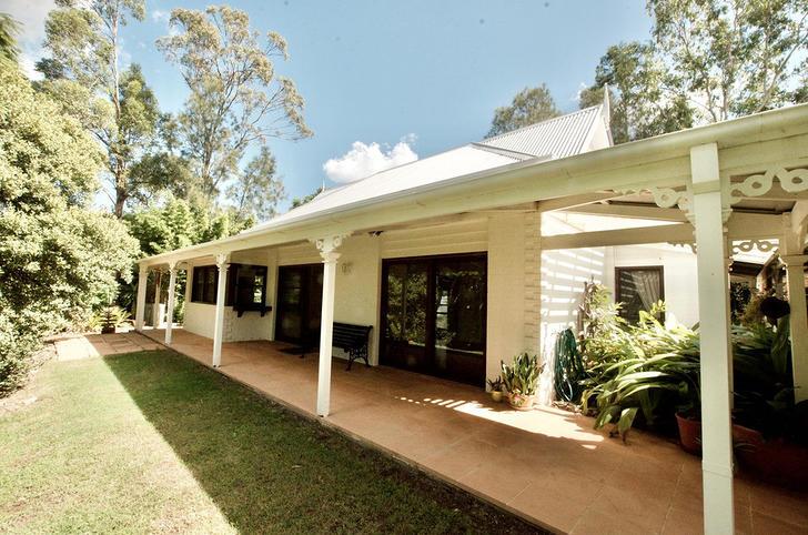 146 Boscombe Road, Brookfield 4069, QLD Villa Photo