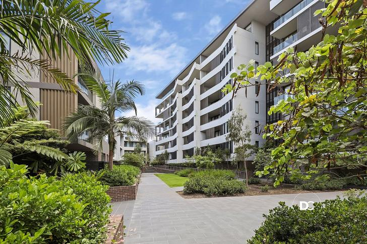 106/10 Hilly Street, Mortlake 2137, NSW Apartment Photo