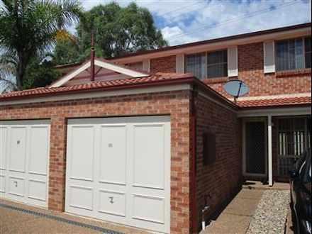 55/130 Reservoir Road, Blacktown 2148, NSW Townhouse Photo