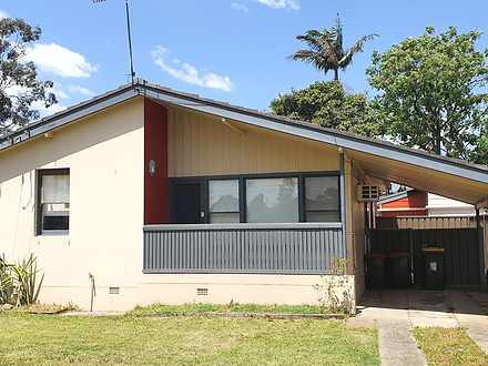 14 Samoa Place, Lethbridge Park 2770, NSW House Photo