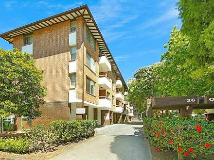 1D/26 Belmore Street, Burwood 2134, NSW Unit Photo