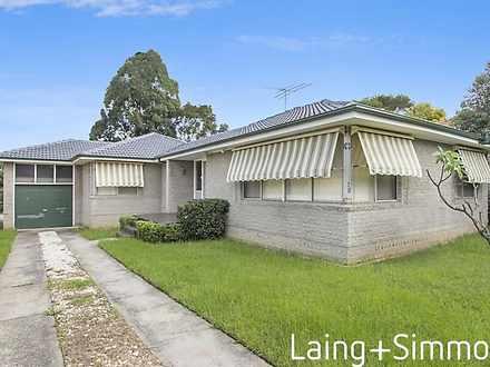 20 Frederick Street, Blacktown 2148, NSW House Photo