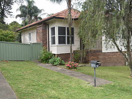 3 Skillcorn Avenue, Jannali 2226, NSW House Photo