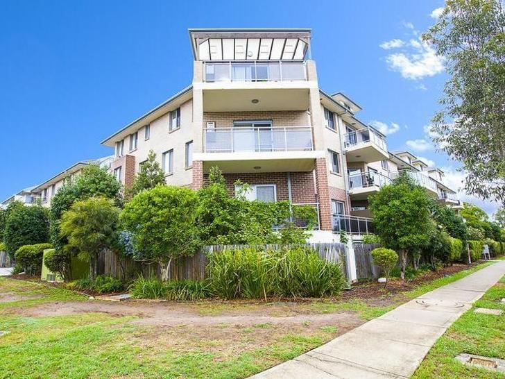 59/14-20 Parkes Avenue, Werrington 2747, NSW House Photo
