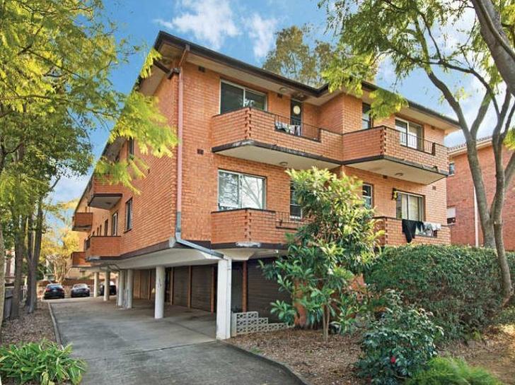 6/24 Caroline Street, Westmead 2145, NSW Apartment Photo
