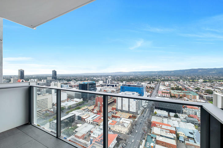 2804/29 Angas Street, Adelaide 5000, SA Apartment Photo