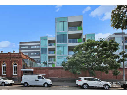 APT318/86 Macaulay Road, North Melbourne 3051, VIC Apartment Photo
