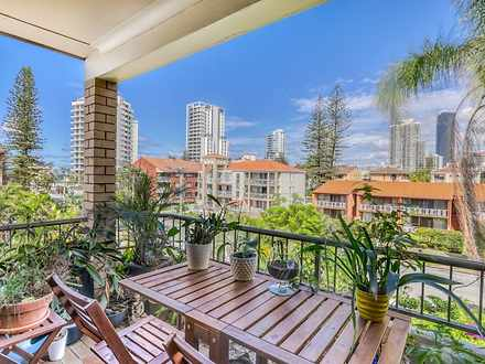 6/17 Britannia Avenue, Broadbeach 4218, QLD Apartment Photo