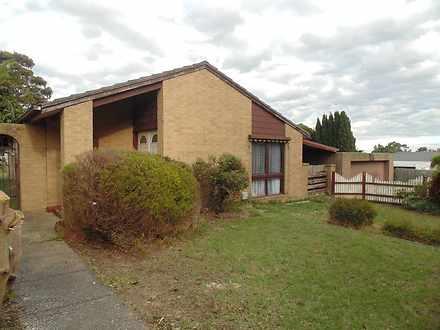1 Jones Court, Endeavour Hills 3802, VIC House Photo
