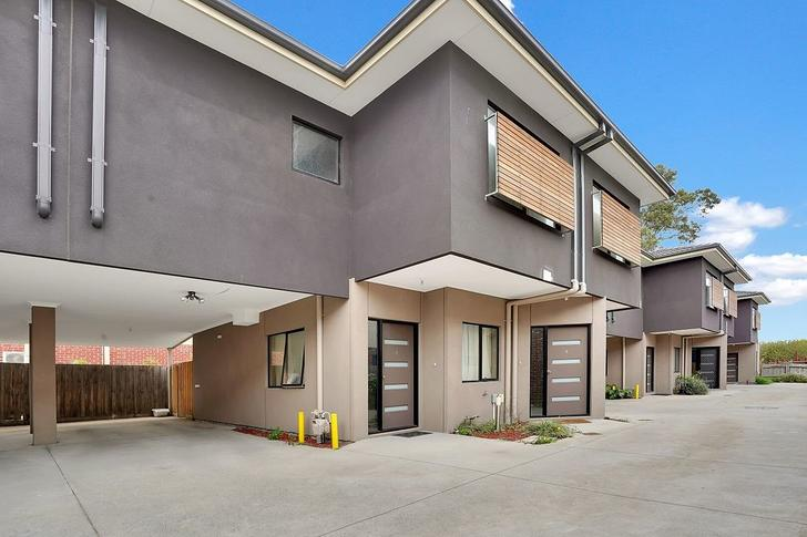 5/30 Henry Street, Noble Park 3174, VIC Townhouse Photo