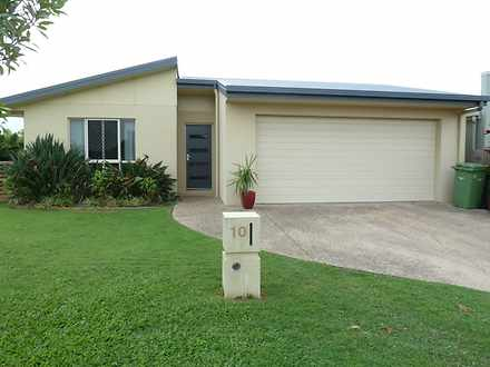 10 Rosemoor Court, Glenella 4740, QLD House Photo