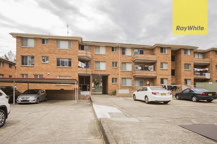 4/16A Wigram Street, Harris Park 2150, NSW Unit Photo