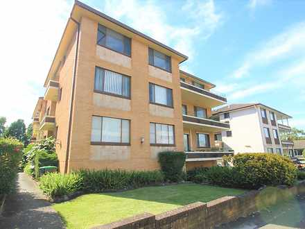 10/16 Jubilee Avenue, Carlton 2218, NSW Apartment Photo