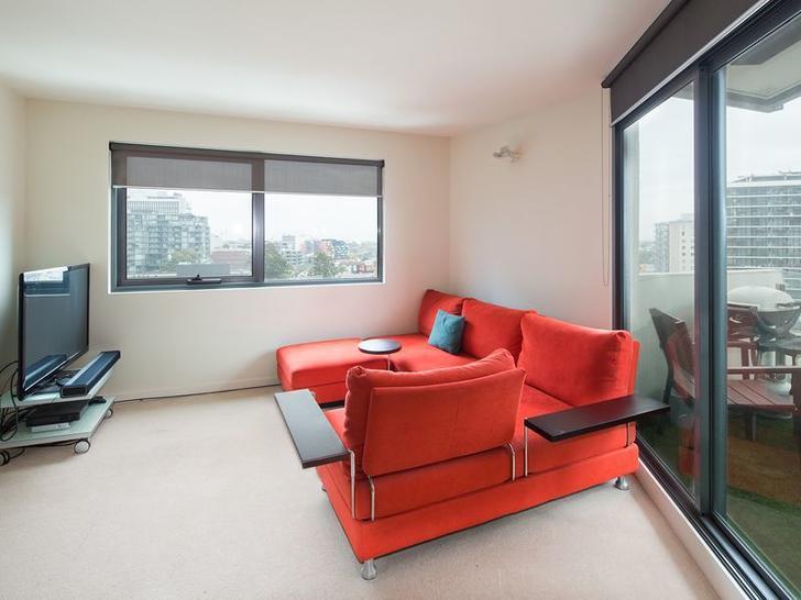 703/2 Albert Road, South Melbourne 3205, VIC Apartment Photo