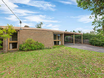 43 Bellbird Drive, Wantirna 3152, VIC House Photo