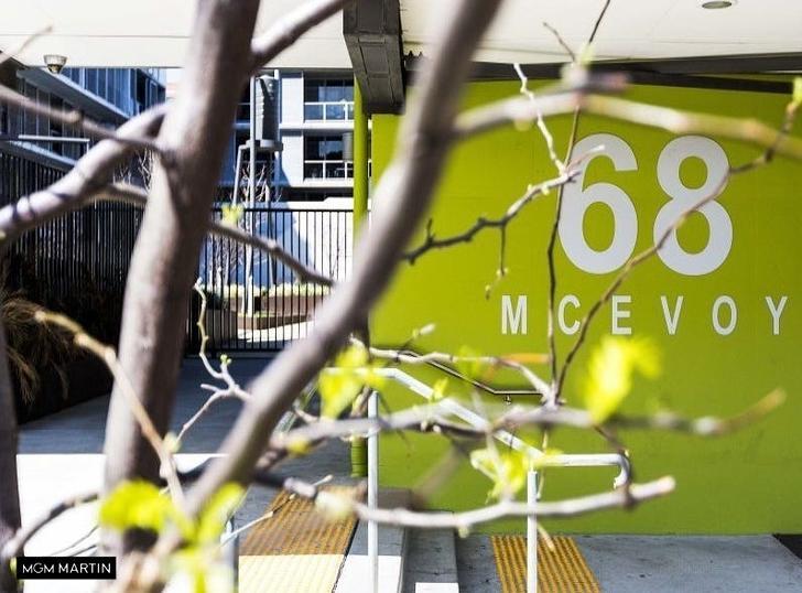 M601/68 Mcevoy Street, Alexandria 2015, NSW Apartment Photo
